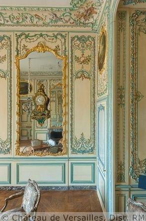 Dauphine's inner cabinet