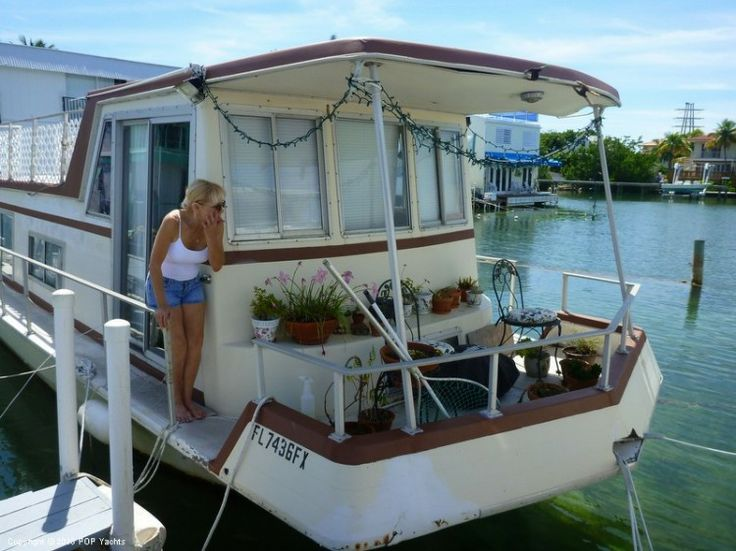 pin by boats for sale iboats on houseboats pinterest