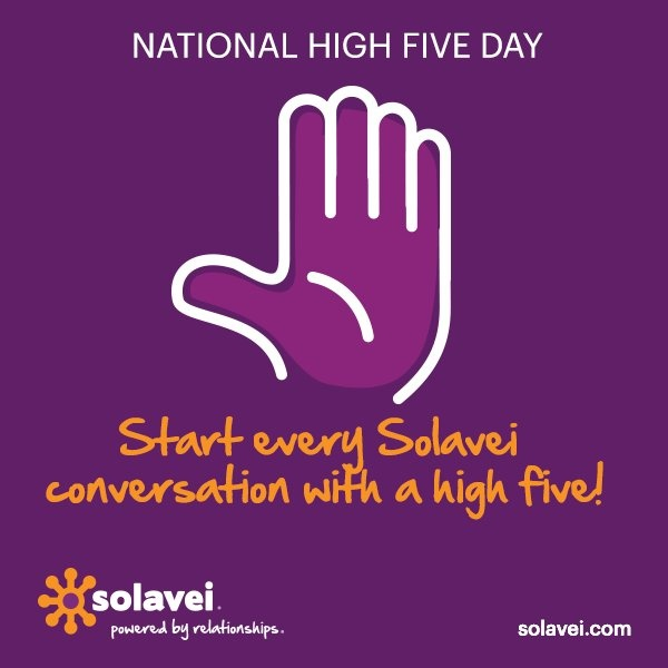 Up high Solavei Members!  Visit MyFreeBill.com  Pinterest
