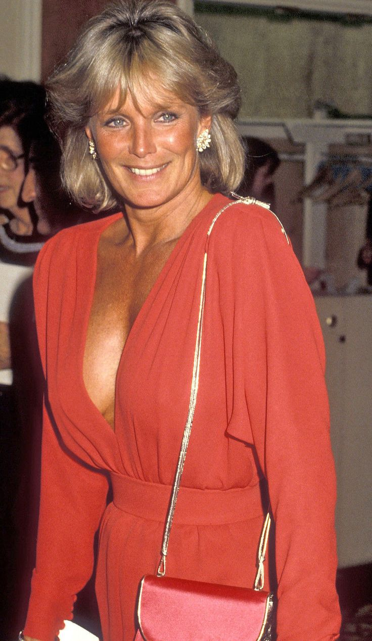 Pictures of linda evans today