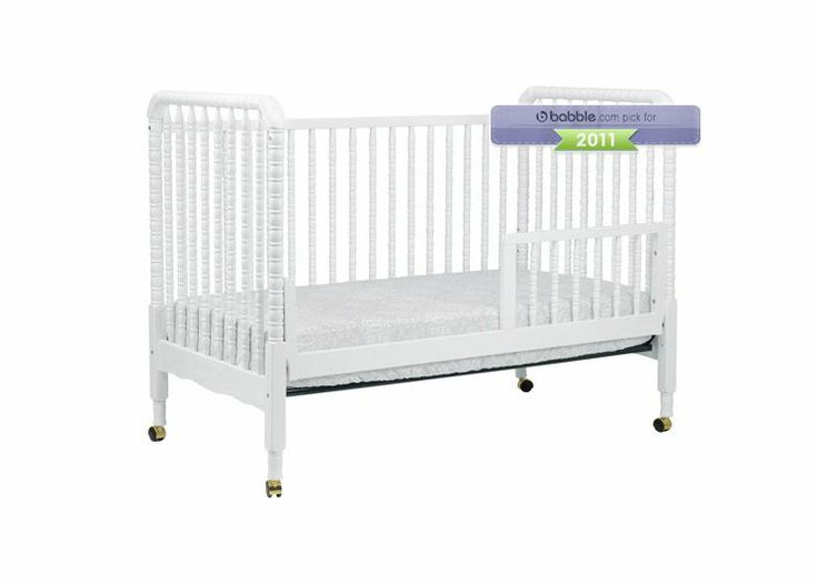 Crib To Full Bed Conversion Kit