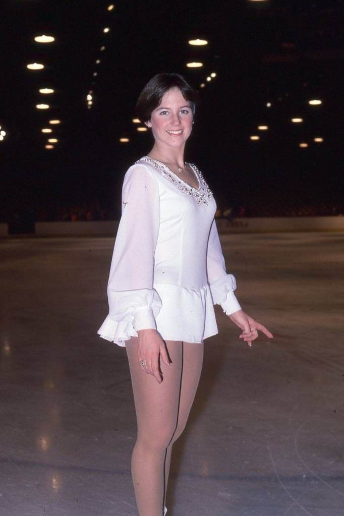 Watch Dorothy Hamill, Before and After the Olympics video