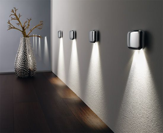 more led indirect wall lighting ideas