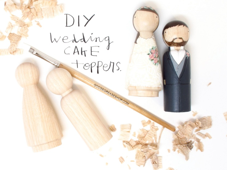 trade wedding cake toppers diy bride groom wedding decor kit diy cake