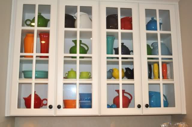 Decorating With Fiestaware AW PIP For Any Fiestaware Lovers Out There