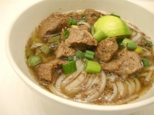 Crock Pot Pho - yum!! | Favorite Recipes | Pinterest