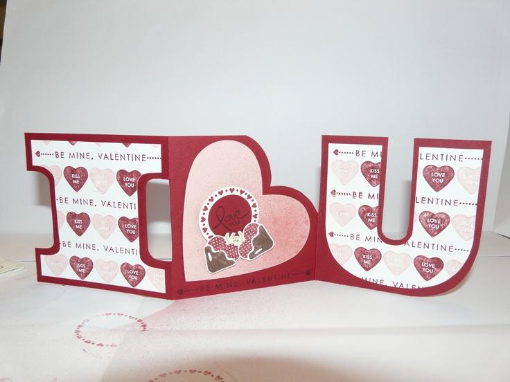 valentine cards 2014