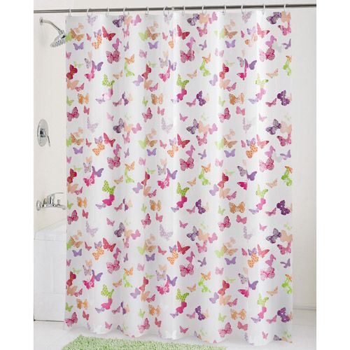 What Is Peva Shower Curtain Stylemaster Lafayette Gro
