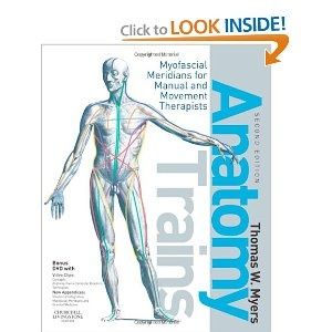 Anatomy Trains by Myers