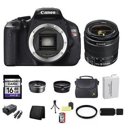 Digital slr camera deals in usa