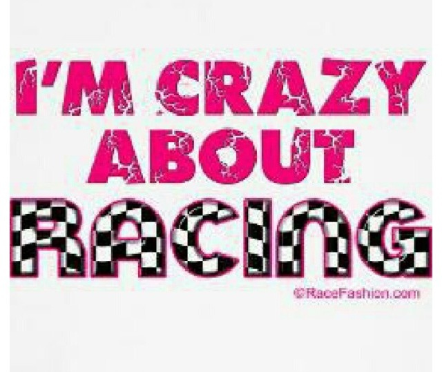 Race Car Quotes For Girls QuotesGram