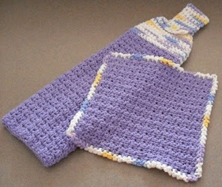 How to Knit a Dish Towel | eHow