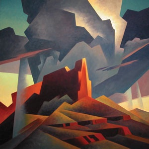 Image result for ed mel desert landscape