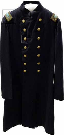 Civil War Union Uniform 112