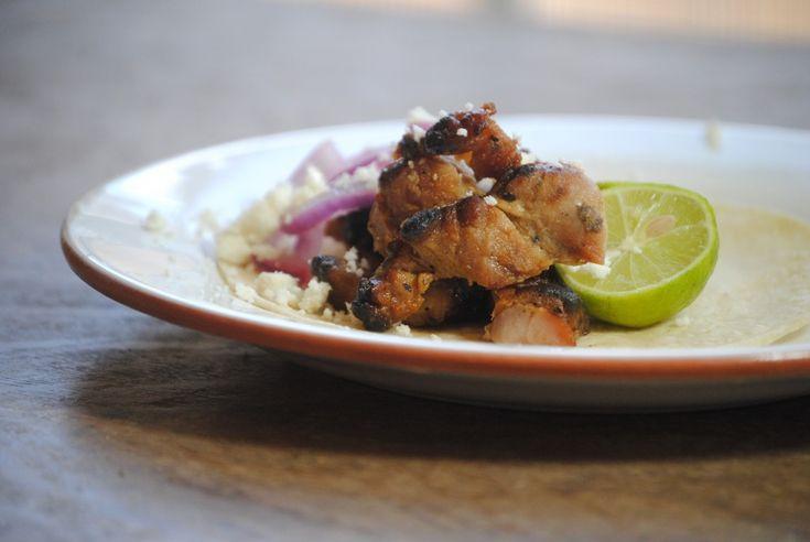 tamarind-tequila-molleja 2 | Food | Pinterest