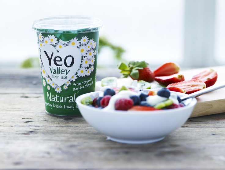 Win a cool bag full of yeo valley yoghurt 03.04.12