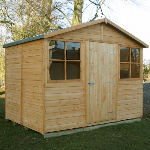 Brokie outdoor sheds for sale for Garden shed 12x10