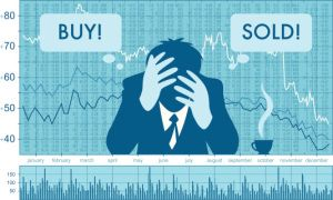 making money buying and selling stocks