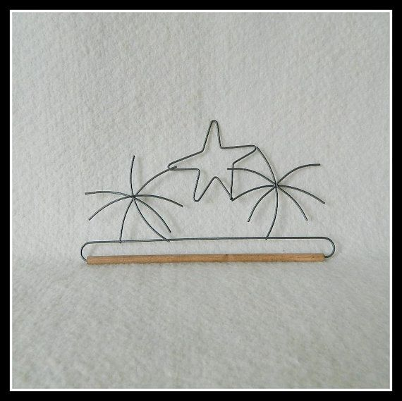 Fireworks Quilt Hanger Gray Wire 6 or 7.5 by HTQuiltHangers, $8.95