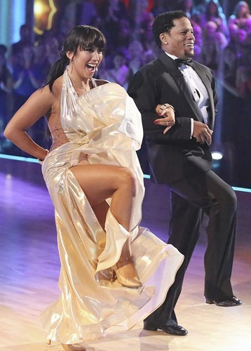 dancing with the stars finale date fall 2014