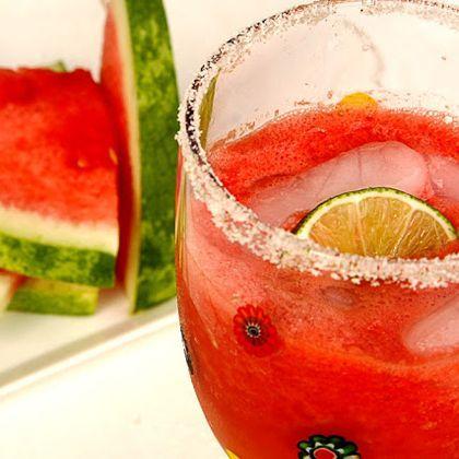 Watermelon Limeade | SippySips!! | Pinterest