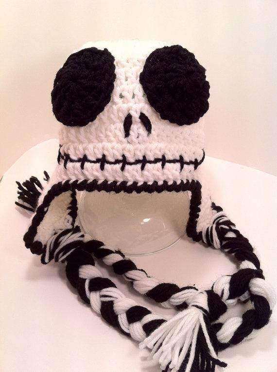 skeleton winter