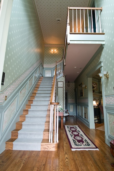 Foyer Stairs Uk : Entryway stairs dream home pinterest