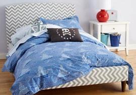 Future big boy bed?