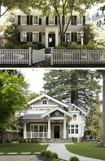 Pin by hague 39 s paint decorating on exteriors pinterest for Benjamin moore stonington gray exterior