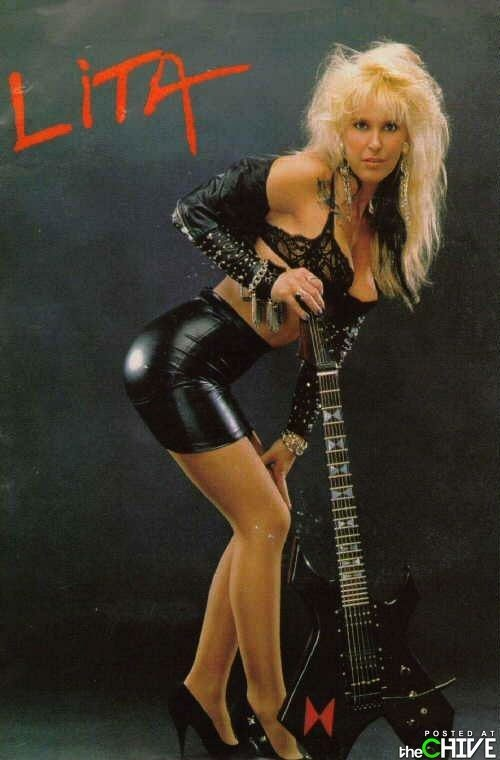 lita ford music pinterest. Cars Review. Best American Auto & Cars Review