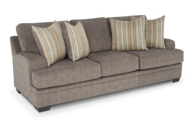 Bobs Furniture Living Room