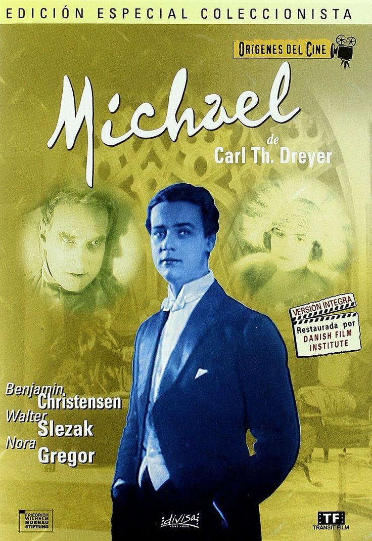 Michael (Deseo del corazón) | 1924 |MEGA