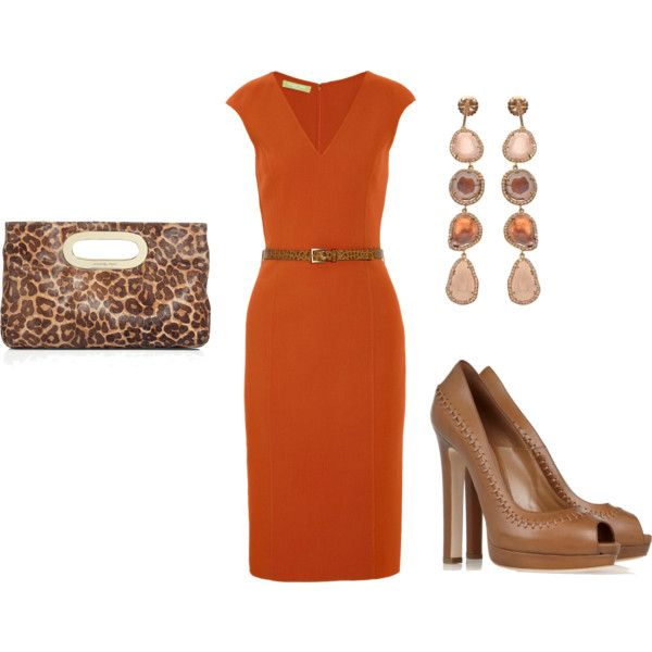Tangerine Tango is the 2012 color of the year.  This is close enough...and CLASSIC.