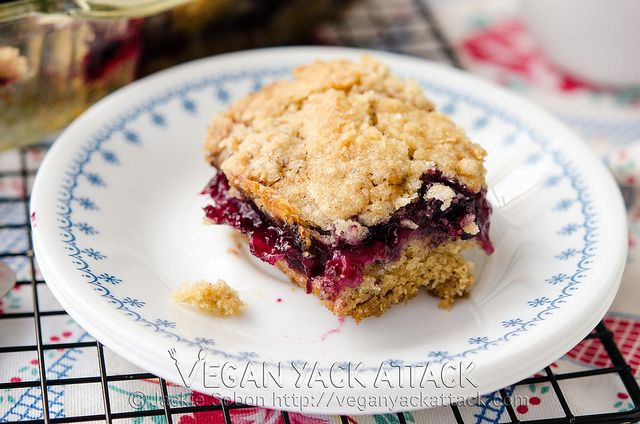 Mixed Berry Coffee Cake (Roughly Adapted from Cook's Secrets Magazine ...