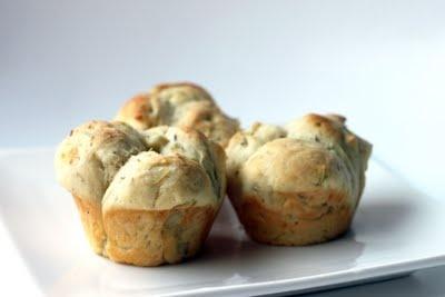 TheSweetArt: Potato Rosemary Rolls | Breads | Pinterest