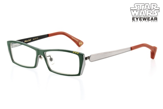 Have Eyeglass Frames Need Lenses : Boba Fett eyeglasses WANT WANT WANT Fangirling & Nerdery ...