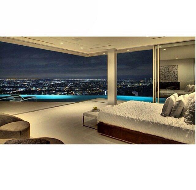 Dream view  Bedroom Boom  Pinterest