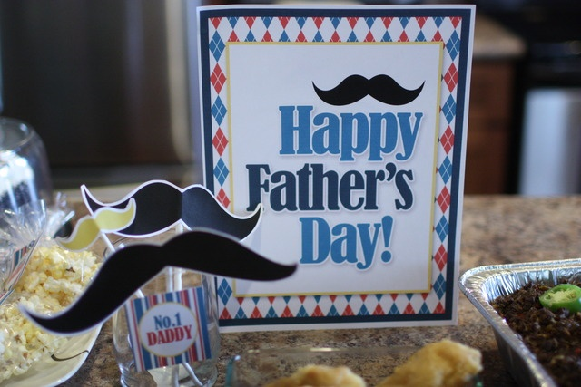 father's day retail ideas