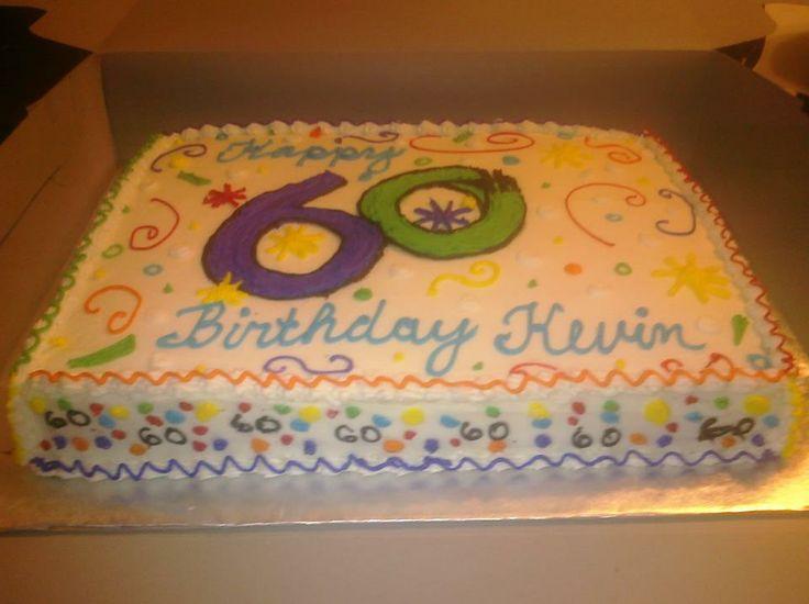 Th Birthday Cake Decorating Ideas Betty Crocker