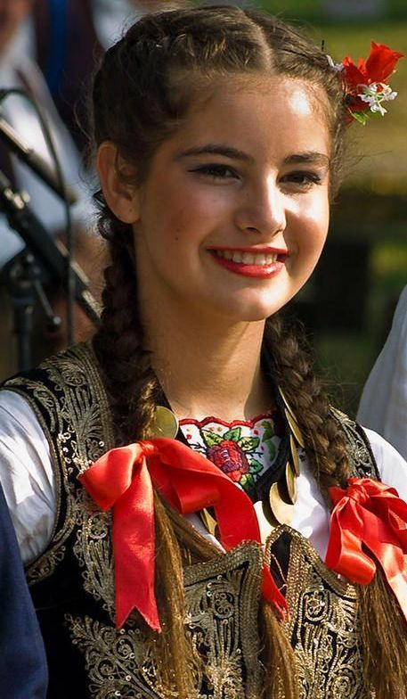 Serbian | PEOPLE! | Pinterest