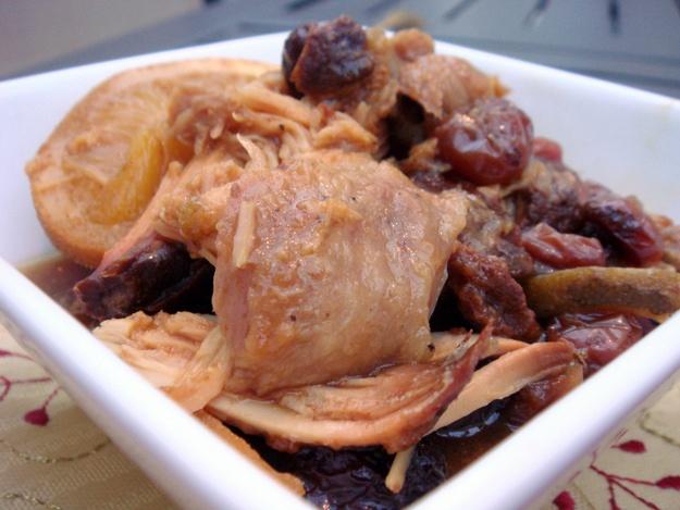 Crockpot Cranberry Pork Roast | Crock pot Recipes | Pinterest