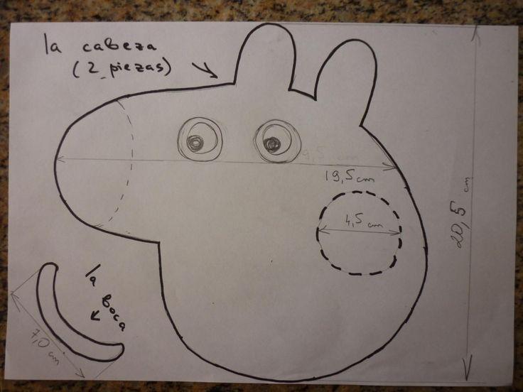 Manualidades De Peppa Pig