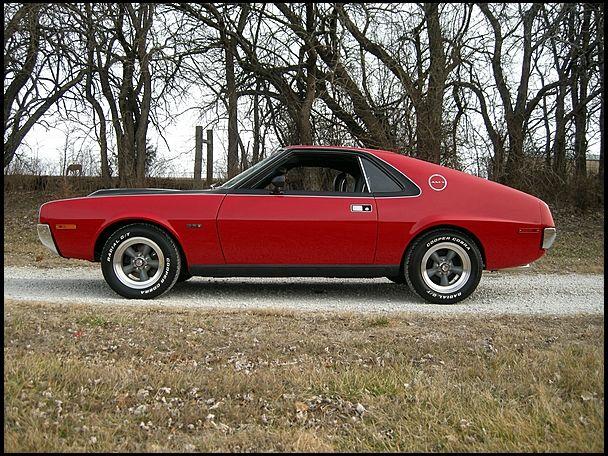 1970 Amx Cars Amc American Motors Co Nash