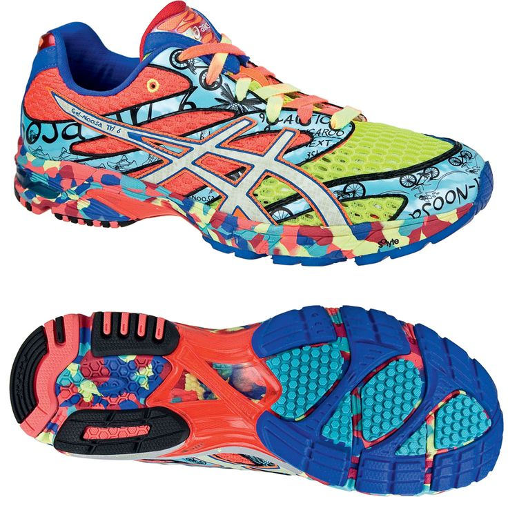 cool running shoes