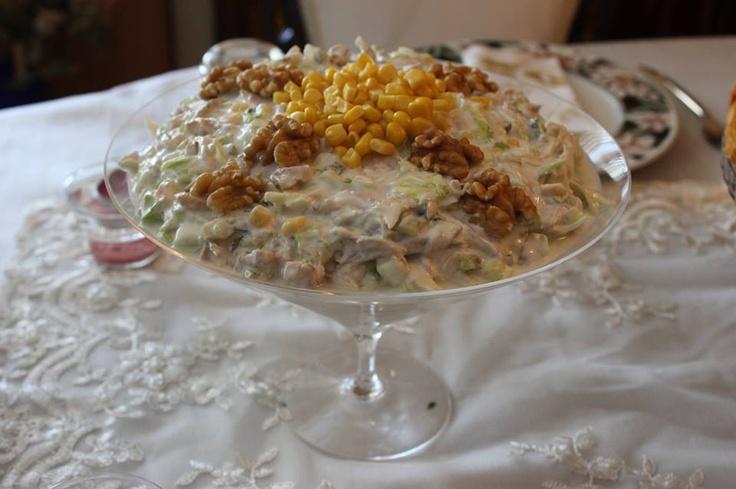 Oktay Usta Yemek Tarifleri | Turk Yemekleri | Pinterest