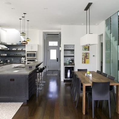 long narrow kitchen island design scrumptious kitchen