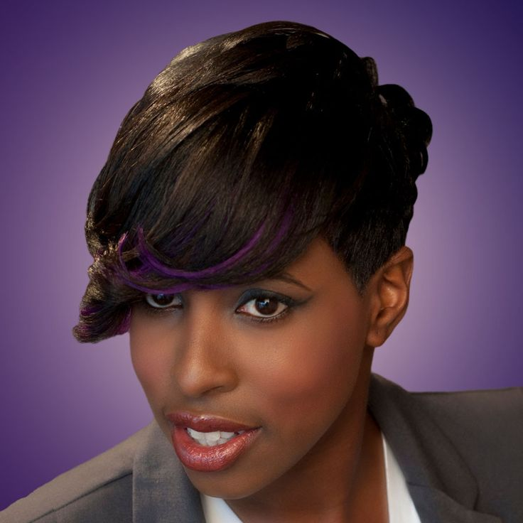 Shortcuts for Black Women with Short Hair