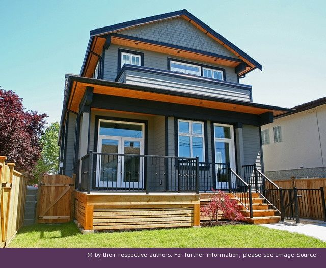 Exterior Paint Colors For Cottages Exterior Homes Or