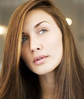 Beauty Tip: Balayage Hair Coloring- Sun-Kissed Hair Color