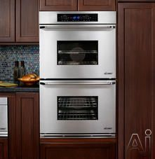 Dacor Double Oven | Kitchen Remodel Ideas | Pinterest